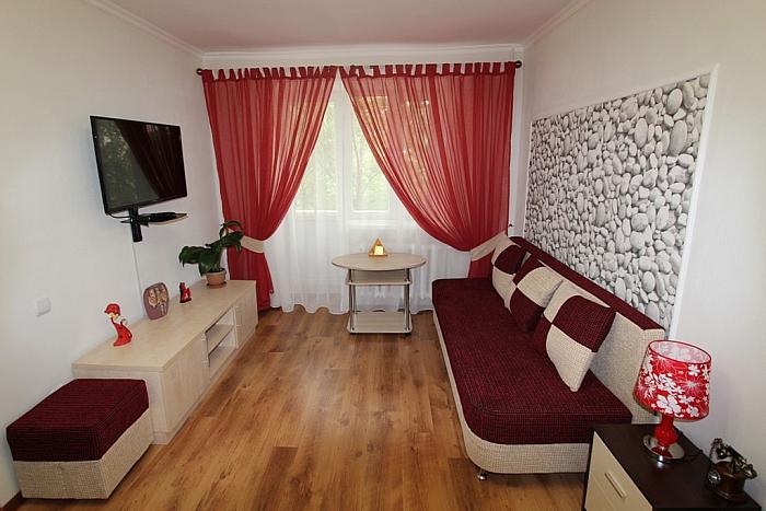 Аренда квартиры (вторичка) в г алматы: 1 комнатная, сдается в аренду, 7 000 - фото 6