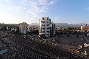 Арендаквартиры (вторичка):г. Алматы,пр. Аль Фараби и ул. Мендикулова- фото №17