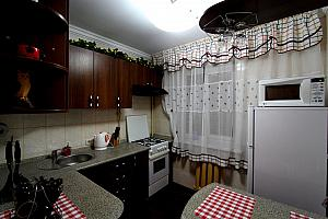 Арендаквартиры (вторичка):г. Алматы,Наурызбай батыра - ул. Казыбек би- фото №8