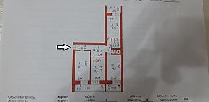 Продажаквартиры (вторичка):г. Астана,ул. А. Жангельдина, д.3- фото №2
