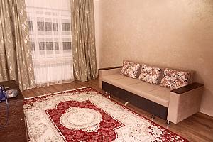 Жалға берупәтерлер (екінші нарық):қ.Алматы- фото №5